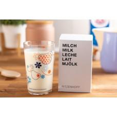 Das Bärenmarke-Design-Glas by RITZENHOFF