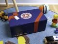 Der original Bärenmarke-Bär von Steiff Geschenkbox
