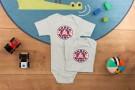 Der Bärenmarke-Baby-Body