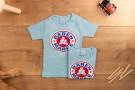 Das Bärenmarke-Kinder-T-Shirt