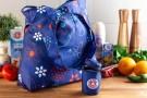 Die Bärenmarke-Einkaufstasche von Reisenthel